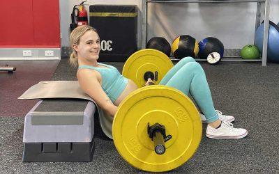 Enjoying Training, Progressive Overload and Results